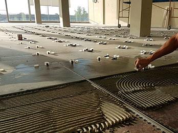 Adhesivos para todo tipo de materiales de construcción