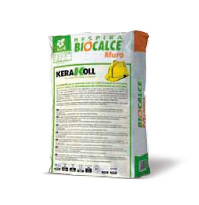 BIOCALCE MURO 25 KGS