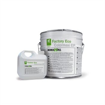FACTORY ECO COLORMAXI EP PARTE (A) 10 KG COLOR A