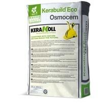 KERABUILD ECO OSMOCEM GRIS 25 KG