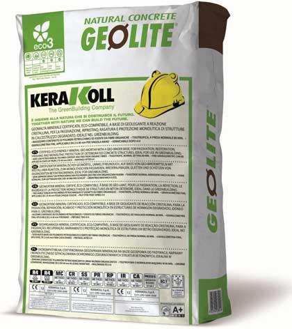 GEOLITE 80 25 KG