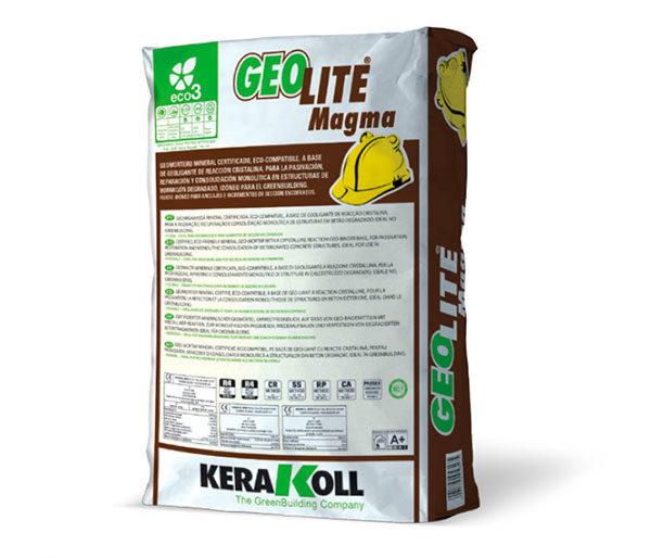 GEOLITE MAGMA GRIS 60M 25 KG